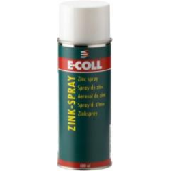 EU Zink-Spray 400ml E-COLL