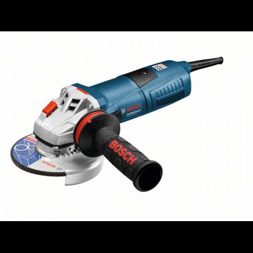 DIA-Trennscheibe 125mm 2,2mm Bosch Winkelschleifer GWS 1100 SDS Clic Mutter